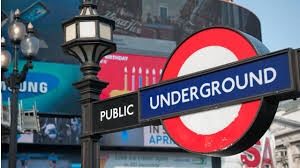 London Calling 2 parte: trasporti