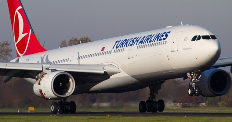 #travelonbudget : Turkish Airlines