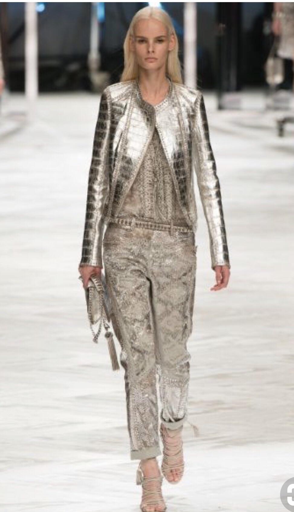 Roberto Cavalli FashionShow