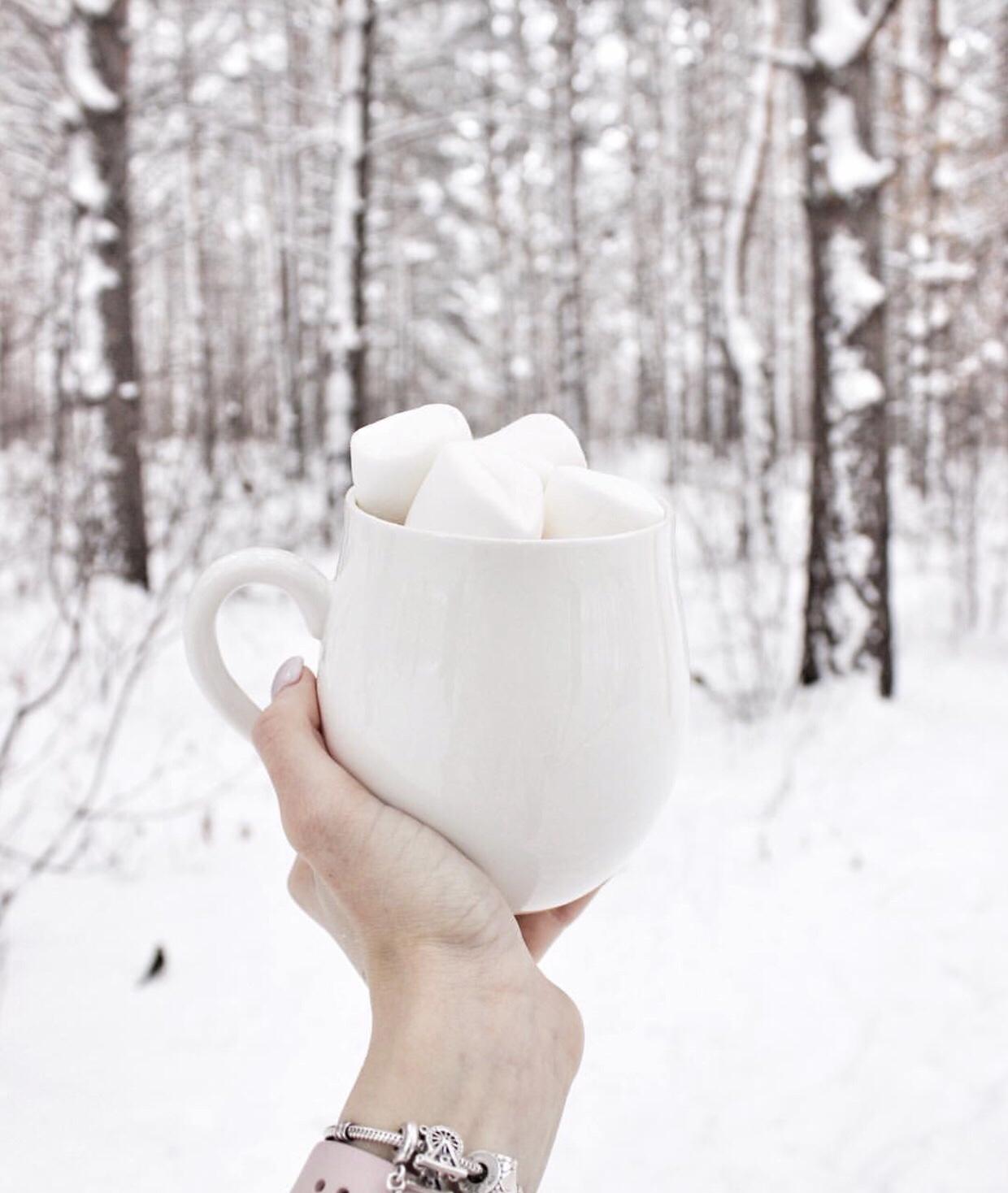 #winter2018: affrontiamolo con stile!