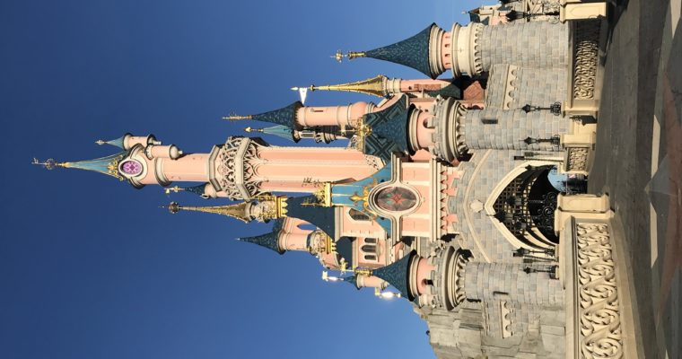 5 consigli utilissimi prima di visitare DisneylandParis
