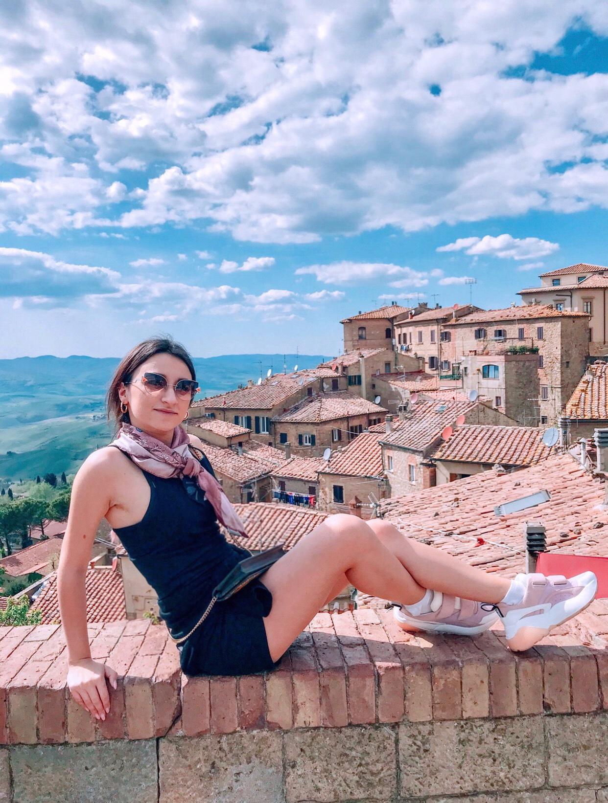 #ontheroad: Liguria&Toscana