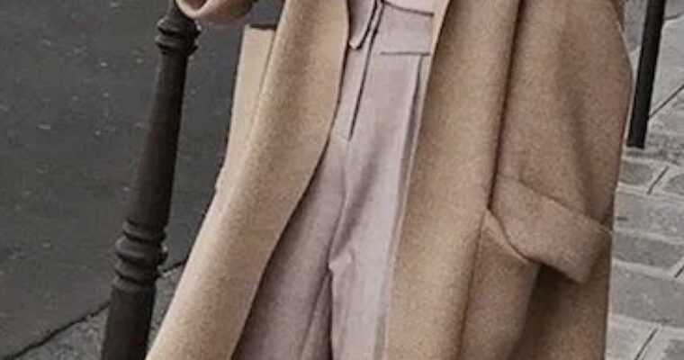 Trend of my Fall: Sua maestà il cappotto